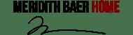 Meredith Baer Logo
